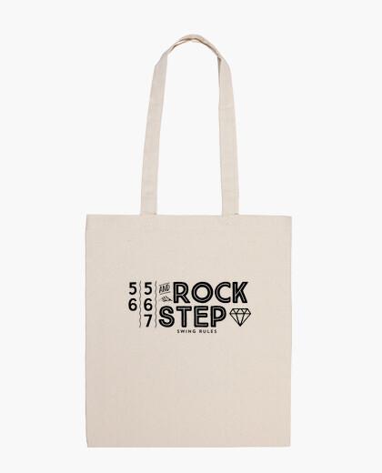 Borsa 5 6 7 e rockstep · black edition