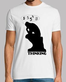 5 pensée