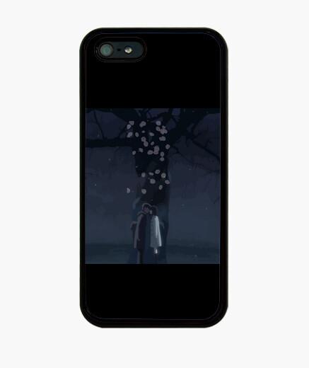 e5099a9b892 Funda iPhone 5cm por segundo - nº 616977 - Fundas iPhone latostadora