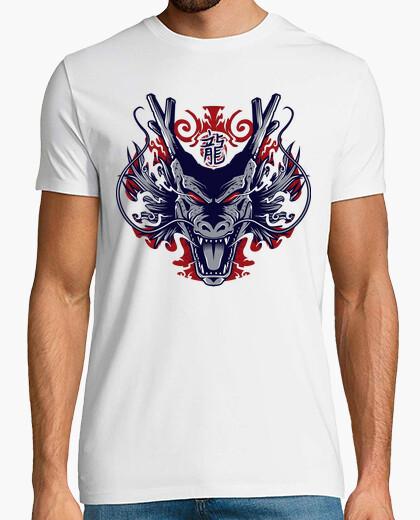 Tee-shirt 5h3nr0n