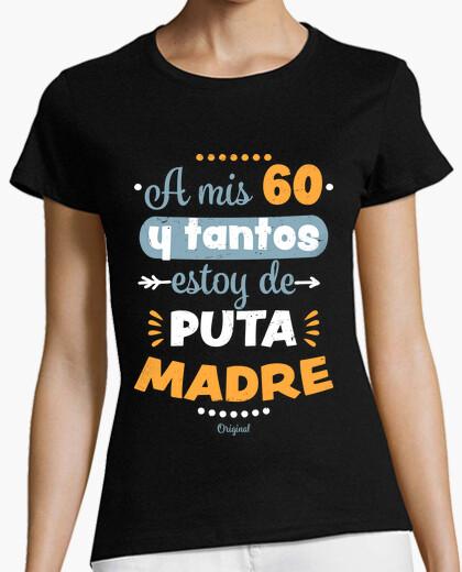 60-somethings t-shirt