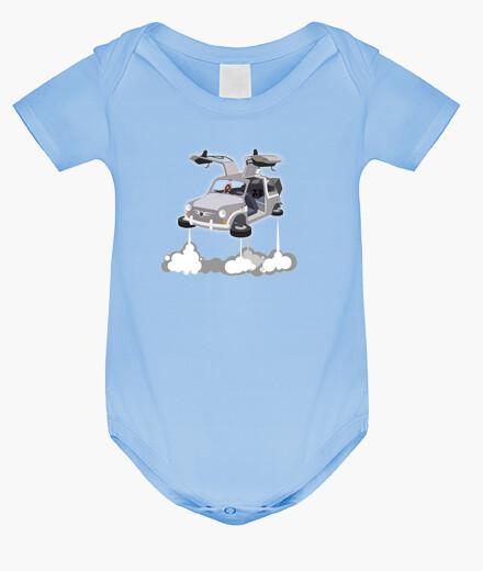 Abbigliamento bambino 600 per il futuro