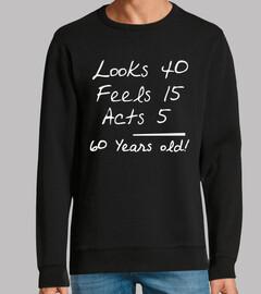 60 años de edad