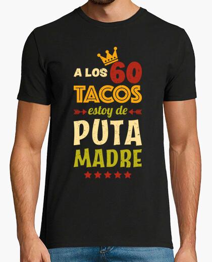 60 blocks t-shirt