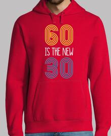 60 est le nouveau 30