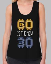 60 est le nouveau 30, 1960