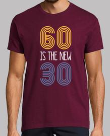 60 ist die neue 30, 1960