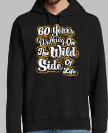 60 Jahre wilde Seite