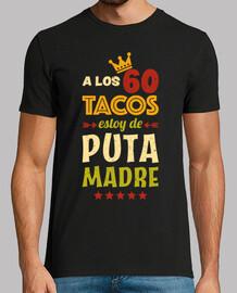 60 Tacos