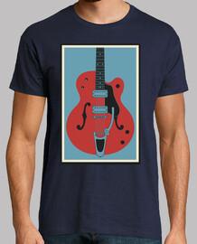 6136 guitarra