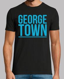 62 - George Town, Islas Caimán - 01