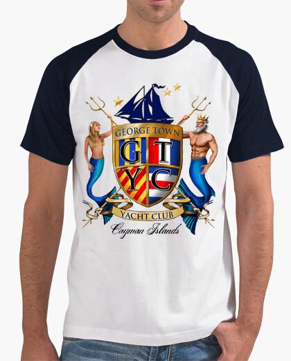 Camiseta 62 - George Town, Islas Caimán - 03