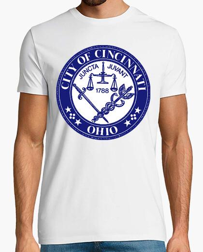 Camiseta 65 - cincinnati, ohio