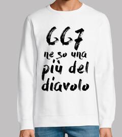 667 - uno más que el diablo