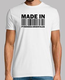 66 Made in Pyrénées-Orientales