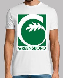 68 - greensboro, carolina del norte