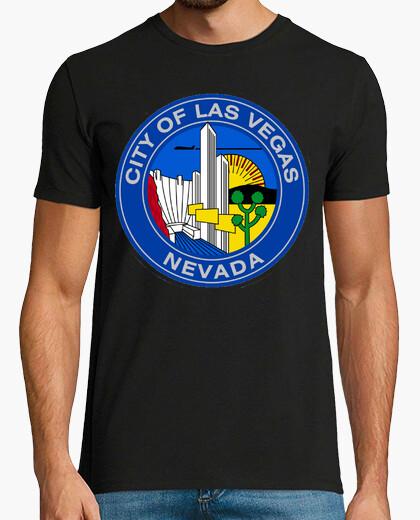 Camiseta 68 - Las Vegas, USA - 01