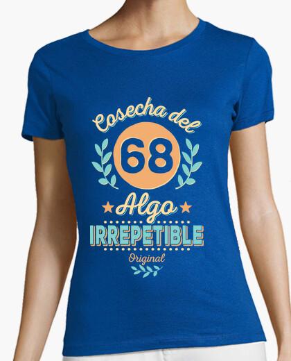 Tee-shirt 68. récolte répétable