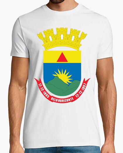 Camiseta 69 - Belo Horizonte, Brasil - 01