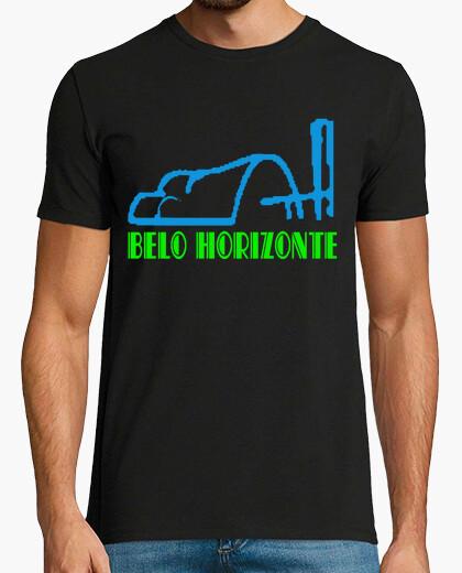 Camiseta 69 - Belo Horizonte, Brasil - 04