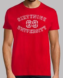 69 sixtynine university
