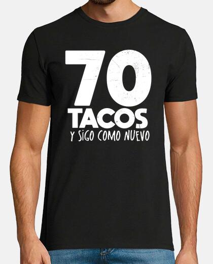 70 tacos regalo di compleanno