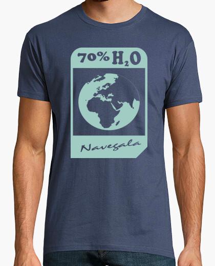 Camiseta 70percentverd