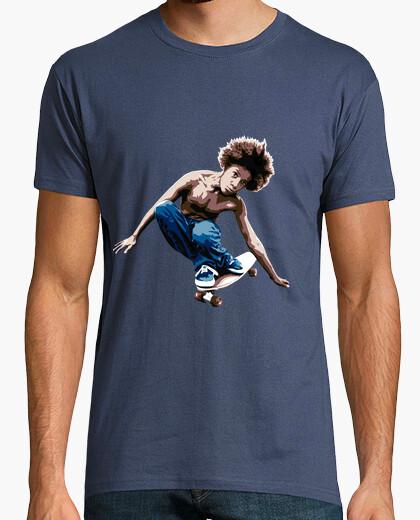 Camiseta 70s california skater