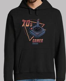 70s gamer forever