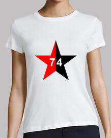 74 nob chemise femme