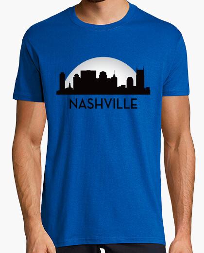 Camiseta 75 - Nashville, USA - 03