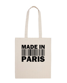75 Made in Paris