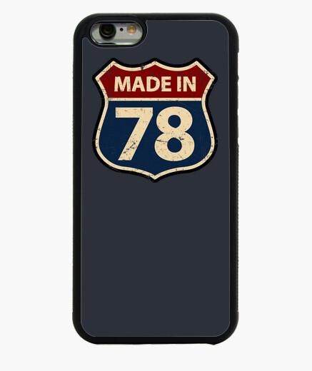 Coque Iphone 6 / 6S 78 réalisés dans