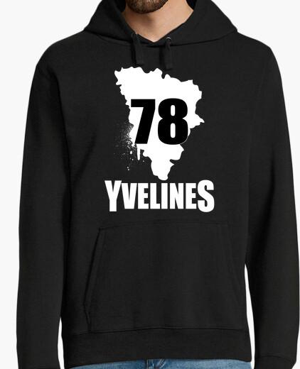 Sweat 78 Yvelines