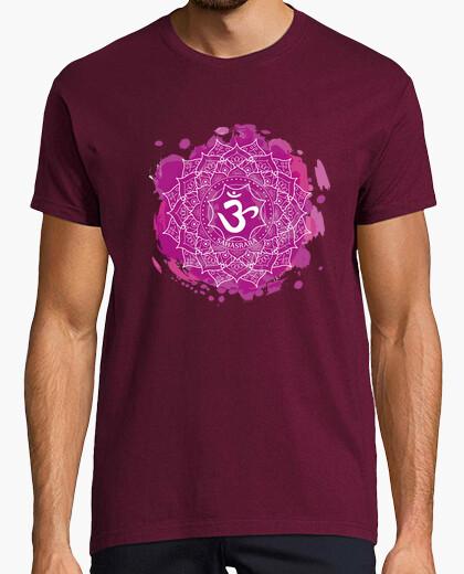 Camiseta 7º CHAKRA Sahasrara