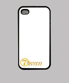 7Seven guapas Iphone4