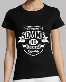 80 sum department
