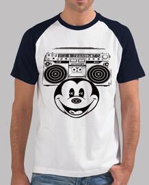 80s Mickey