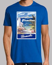 83 - Hamilton, Bermudas - 02