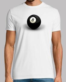 8 Ball de Billard