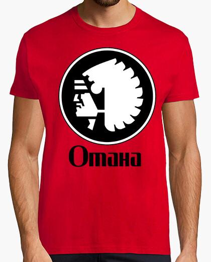 Camiseta 91 - Omaha, USA - 01