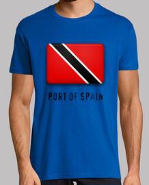 92 Port of Spain, Trinidad y Tobago - 02