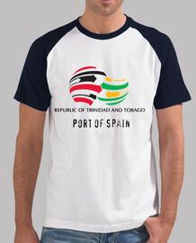 92 Port of Spain, Trinidad y Tobago - 03