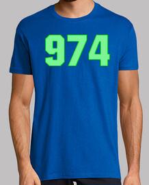 974 verde