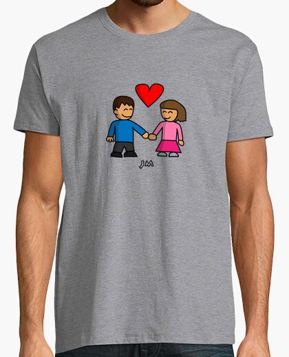 9. precious / precious. love / love t-shirt