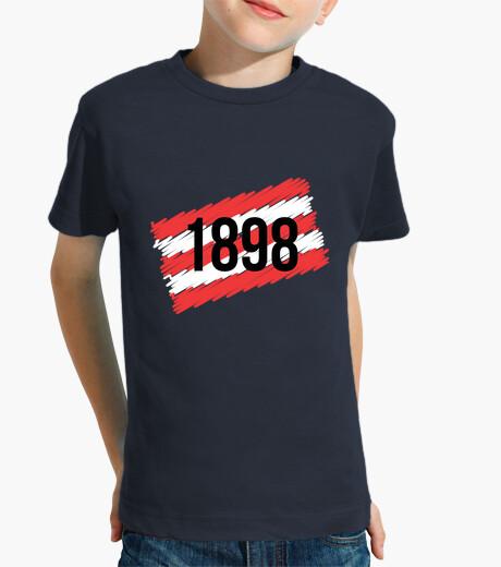 Ropa infantil 1898
