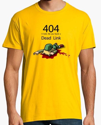 T-shirt 404