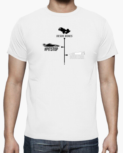 Camiseta 496802