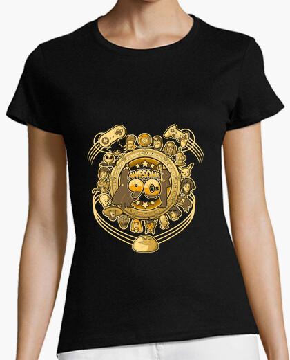 Tee-shirt 550522