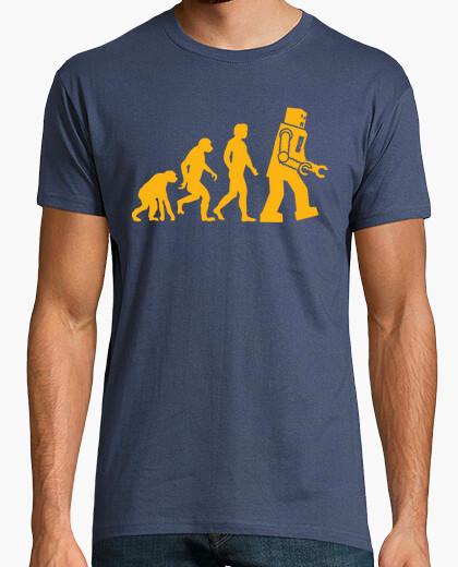 Camiseta  8